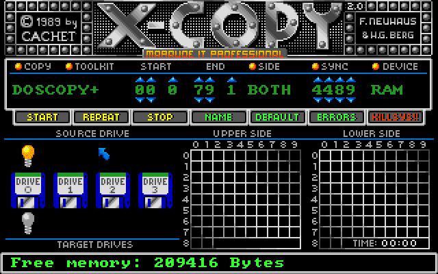 xcopy2.0