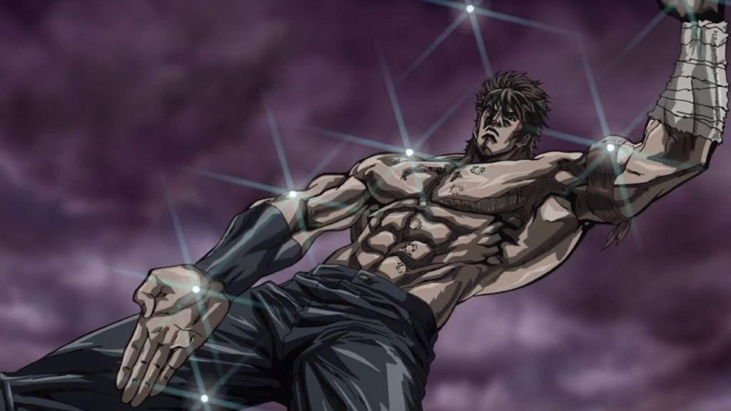 La leggenda di Hokuto 2
