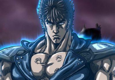La leggenda di Hokuto - Evidenza
