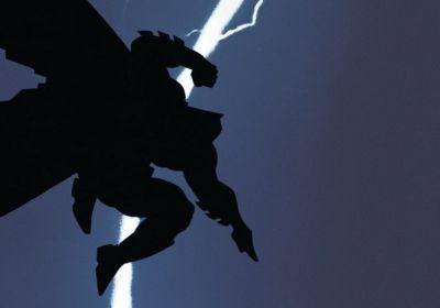Il Ritorno del Cavaliere Oscuro 2