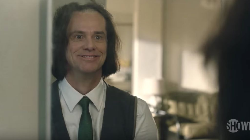 Kidding - Jim Carrey