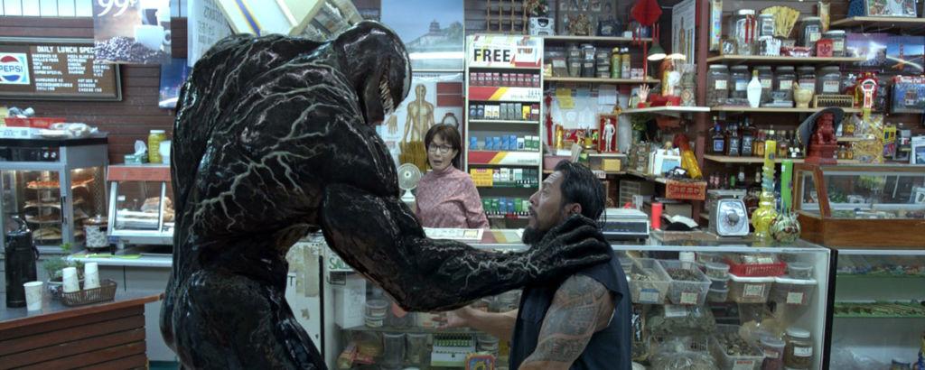 Venom - Il film