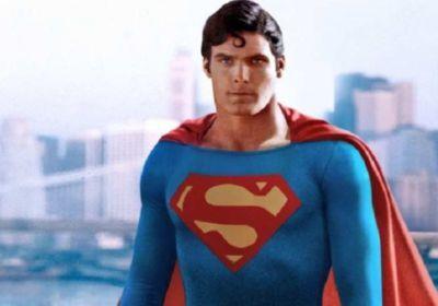 Superman - Immagine di copertina