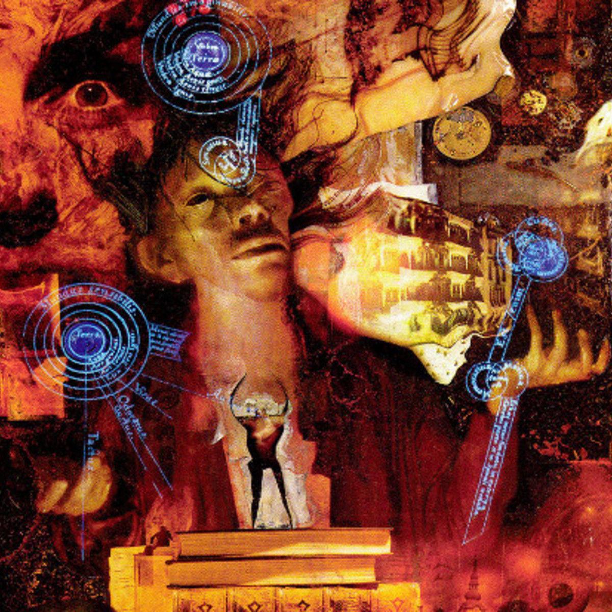 The Sandman Recensione - Nerdcore - Dave McKean