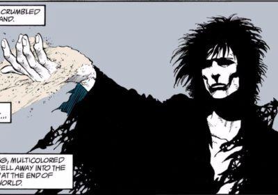 The Sandman Recensione - Nerdcore - Morfeo