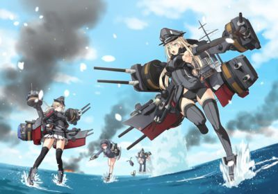 __bismarck_prinz_eugen_z1_leberecht_maass_and_z3_max_schultz_kantai_collection_drawn_by_takakiyo__498697b9fe17f3bf267c6a85b82cdf64