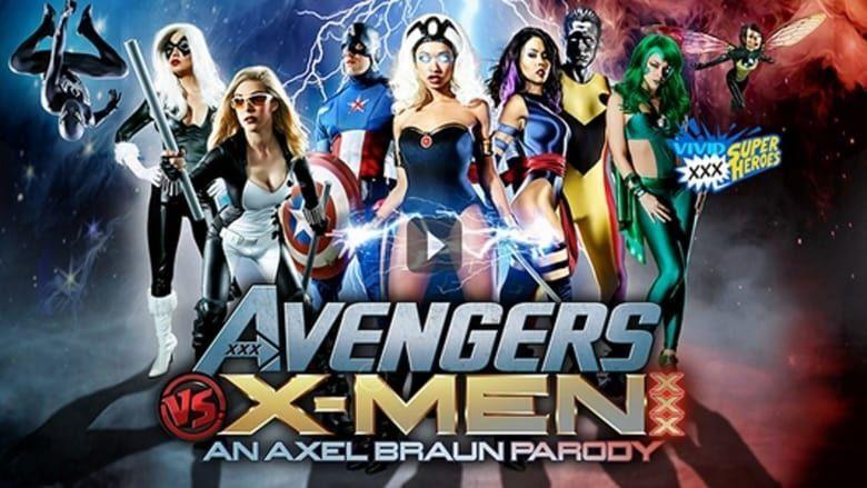 Avengers porno parodia film completo