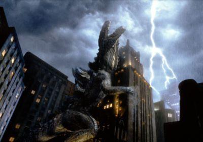 Godzilla - Immagine in evidenza