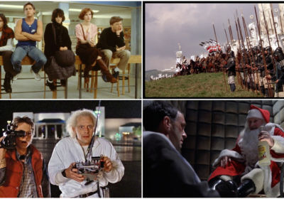 Anteprima - Film 1985