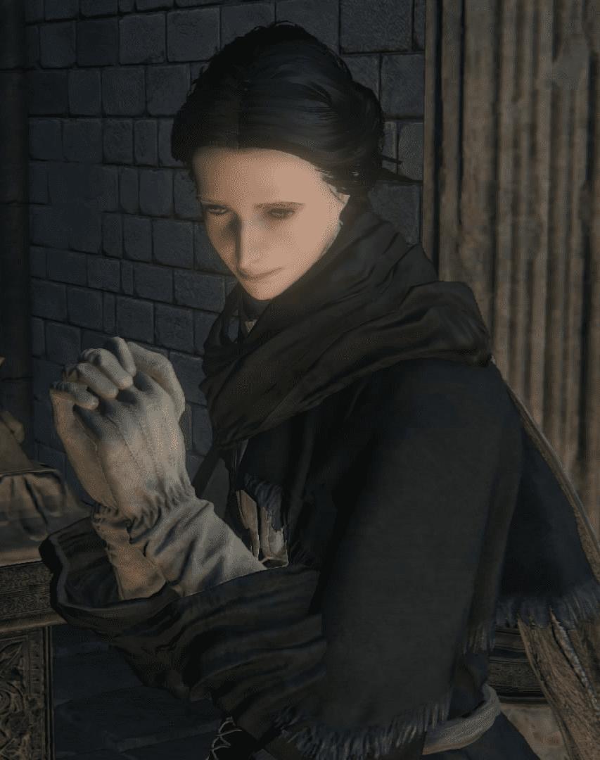 sorella odella cappella odeon