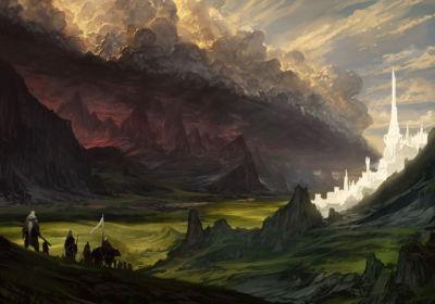 Tolkien PLPL 2