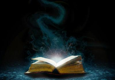 Copertina libri fantasy