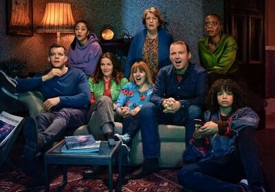 Years and Years serie tv