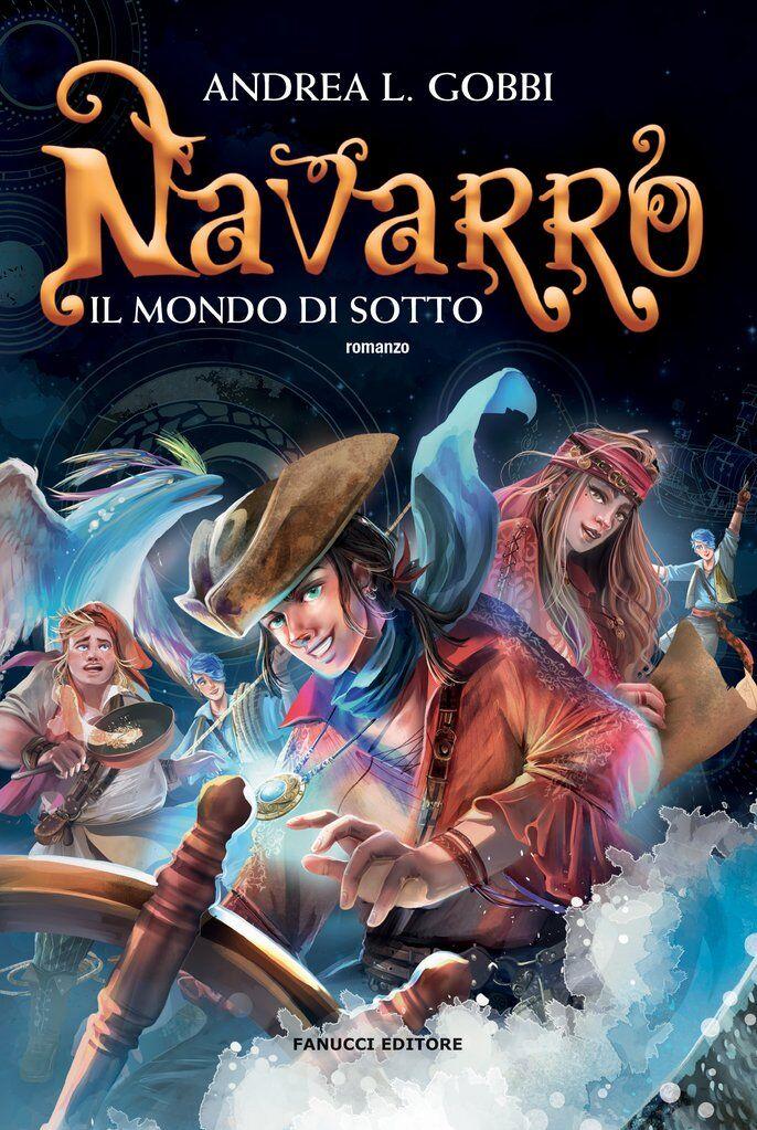 Navarro il mondo di sotto