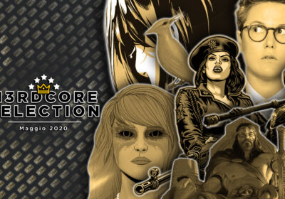 Cover N3rdcore Selection Maggio 2020