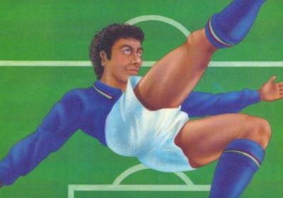 italy 90 soccer