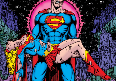 Crisis on Infinite Earths - 35th Anniversary Deluxe Edition-163