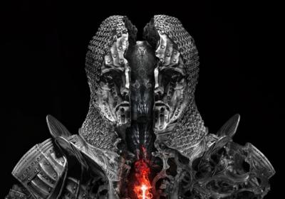 Mortal Shell - Copertina