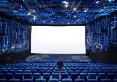 Cinema nel 2030