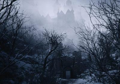resident evil village 9