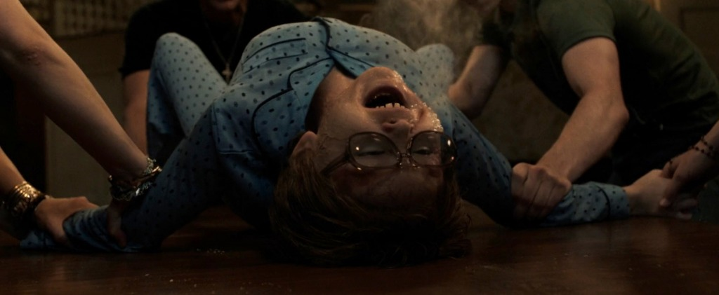 The Conjuring The Devil Made Me Do It recensione 01