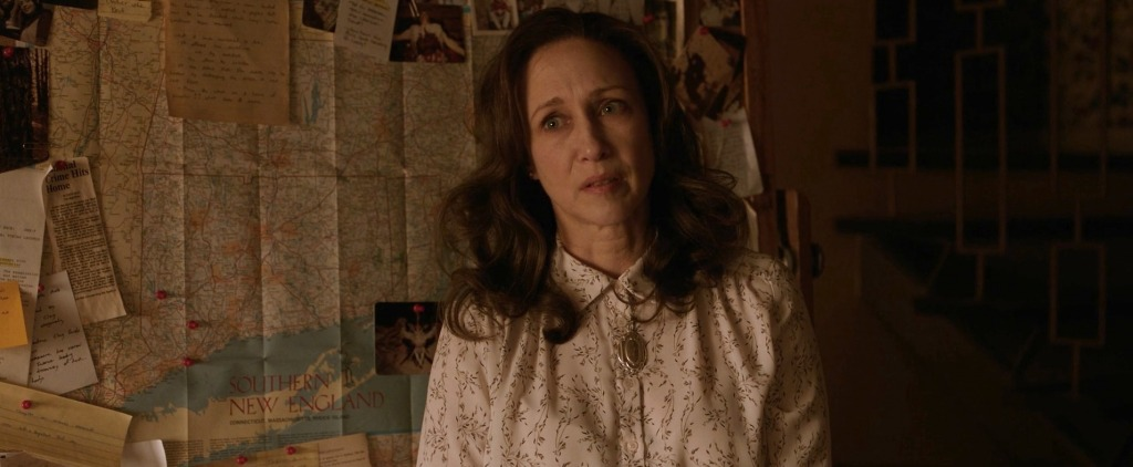 The Conjuring: The Devil Made Me Do It recensione 011