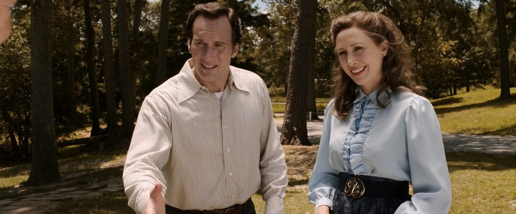 The Conjuring: The Devil Made Me Do It recensione 08